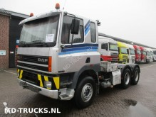 trattore DAF CF 85 400 6x4 steel susp