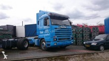 Scania 113 380 tractor unit