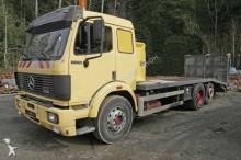 Mercedes 2435 tractor unit