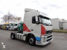 Volvo FH 420 Globetrotter, Klima tractor unit
