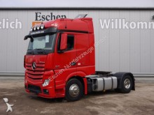 Mercedes 1845 LS, 4x2, MP4, Big Space, Klima, Kipphydr. tractor unit