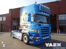 Scania R730 LA4x2MNA King off the Road tractor unit