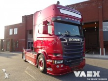 Scania R730 LA4x2MNB King off the Road tractor unit