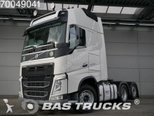 Volvo FH 540 XL 6X2 Retarder Liftachse On Spot Antisli tractor unit