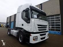 trattore Iveco Stralis + 500 + RETARDER+EURO5