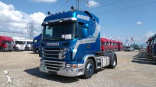 cabeza tractora Scania G 400 LA4x2MNA
