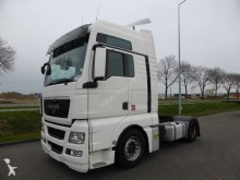 trattore MAN TGX 18.440 XXL LLS-U MANUAL