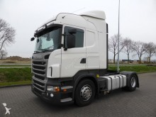 Scania R420 HIGHLINE RETARDER tractor unit
