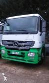 tracteur Mercedes Actros 1841 LS
