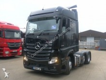 Mercedes ACTROS 2545 BLUETEC 6 tractor unit