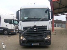 Mercedes ACTROS 2551 BLUETEC 6 tractor unit