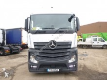 Mercedes ACTROS 2545 BLUETEC 5 tractor unit