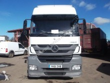 Mercedes AXOR 2543 BLUETEC 5 tractor unit