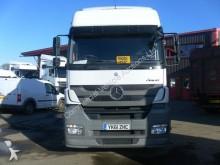 Mercedes AXOR 2543 tractor unit