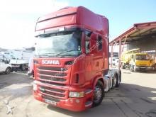 Scania R480 EURO 5 tractor unit