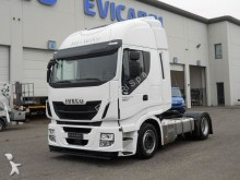 tracteur Iveco Stralis AS440S46