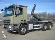 tracteur Mercedes 6x4 Containersysteem E5 / Leasing