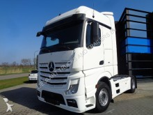 Mercedes Actros 1845 Gigaspace / Euro 5 / 2 Tanks tractor unit