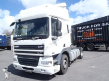 DAF CF85 410 Space Cab tractor unit