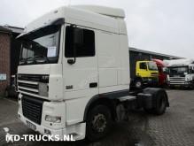 trattore DAF XF 95 430 Manual