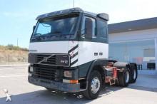 trattore Volvo F12 380