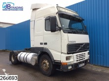 Volvo FH12 420 Manual tractor unit