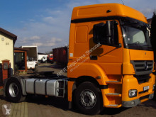 trattore Mercedes AXOR 1840 LS *2009* MANUAL FRENCH TRUCK