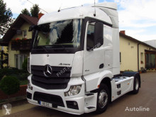 cabeza tractora Mercedes ACTROS 1845 EURO-6 MP4 STREAM SPACE *2014*