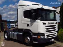 Scania R G440 PDE ADBLUE STREAMLINE *10/2013* GB BRITISH REGISTRATION R tractor unit