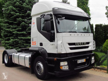 Iveco Stralis - ACTIVE TIME 420 EEV *2011* MANUAL ZF16 tractor unit