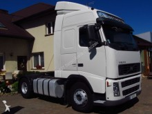 trattore Volvo FH13 440 GLOBETROTTER *2008* FRENCH TRUCK