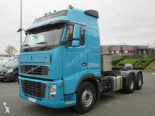 Volvo FH16 580 tractor unit