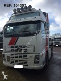 cabeza tractora Volvo FH440 - SOON EXPECTED - PUSHER