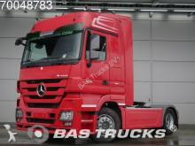 Mercedes Actros 1848 LS 4X2 Retarder Hydraulik Euro 5 tractor unit