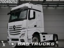 Mercedes Actros 1845 LS 4X2 Retarder Powershift Standklim tractor unit