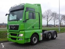 trattore MAN TGX 26.440 XXL 6X2