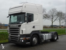 Scania R380 TOPLINE,PDE tractor unit