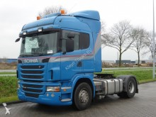 Scania G440 HIGHLINE tractor unit