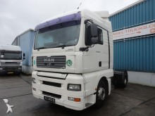 trattore MAN TGA 18.430BLS XLX (MANUAL GEARBOX / AIRCONDITION