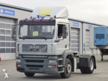 MAN TGA 18.310 *Generator für Frigoblock*TÜV*Analog* tractor unit