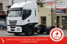 trattore Iveco STRALIS*450 EEV*ACTIVE SPACE*MANUAL*NOWE OPONY*3