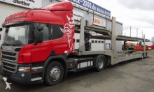 tracteur Scania P340 E4 Manueel Autotransport / Leasing