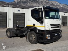trattore Iveco Stralis AT 420 - ADR