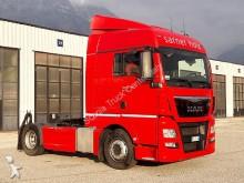 trattore MAN TGX 480 - Euro 6