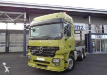 Mercedes Actros 3355 SN 33 Espace tractor unit