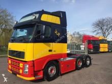 Volvo FH 480 6x2 Globe XL tractor unit