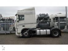 DAF XF 105.460 RETARDER 567000KM SPACECAB tractor unit