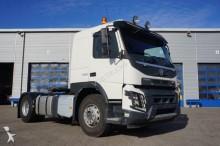 Volvo FMX-540 Automatic Retarder Hydraulics Euro 6 201 tractor unit