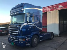 Scania R500 OLD TACHO MANUEL+RETARDER tractor unit