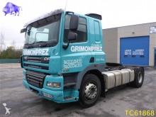 cabeza tractora DAF CF 85 410 Euro 4